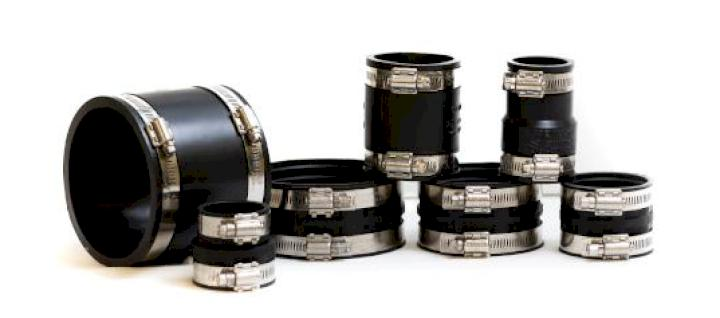 Rigid Quik Couplings
