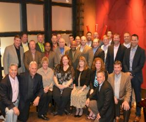 Tyler Union Holds Sales Meeting in San Antonio, Texas | Anaco
